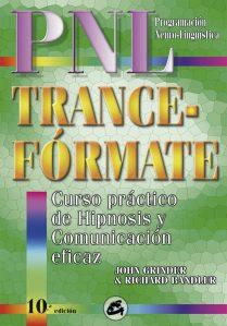 Trance-Fórmate Libro