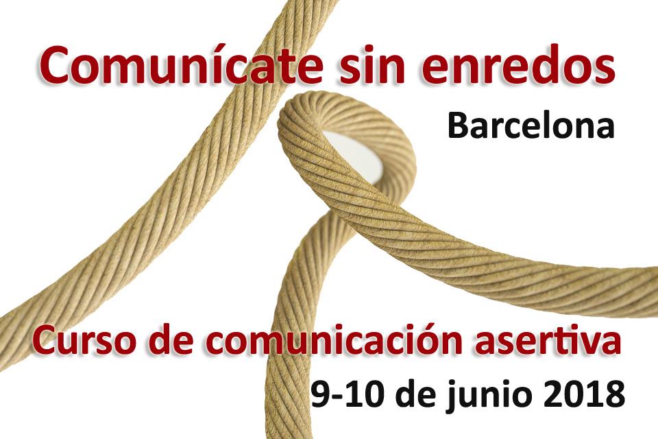 Curso de comunicación asertiva con PNL